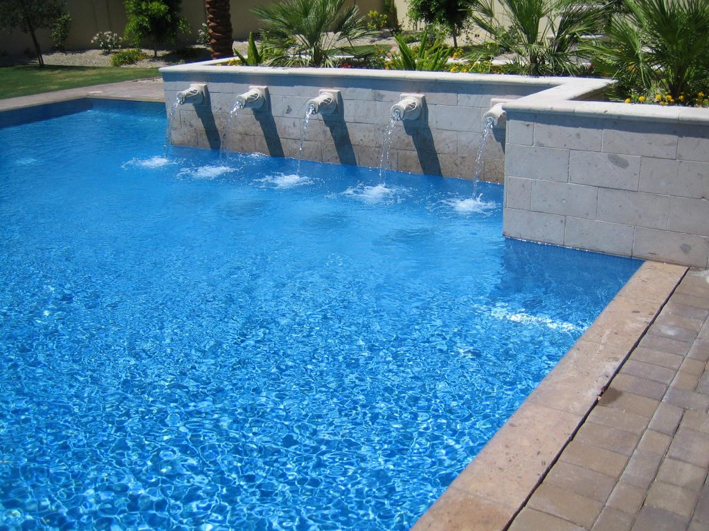 13 Legacy Pools LLC Phoenix AZ pool builder