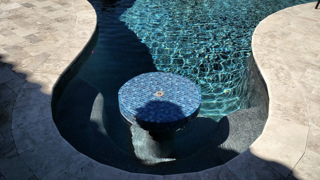 4 Legacy Pools LLC Phoenix AZ pool builder