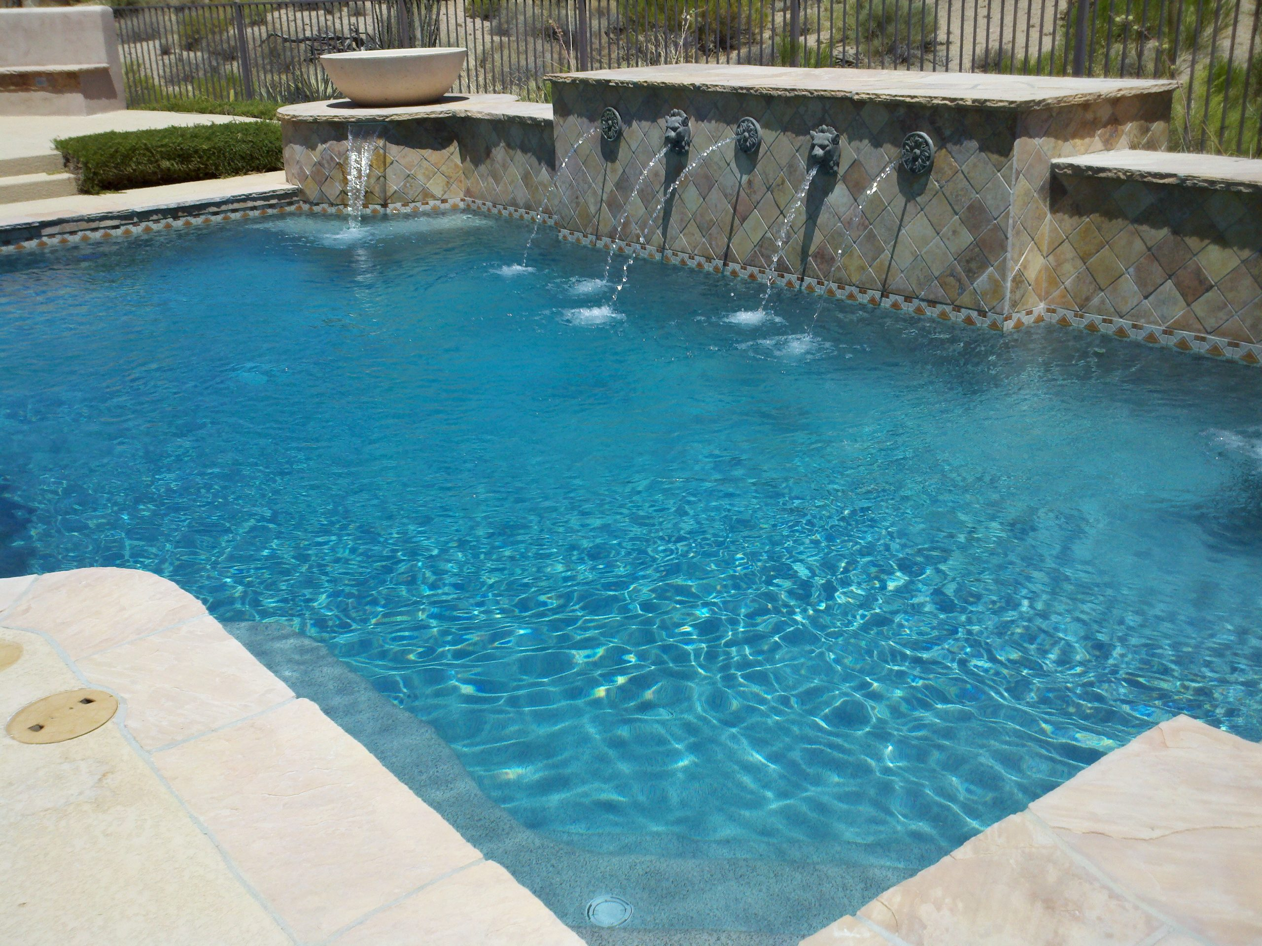 Legacy Pools LLC front web photo 5