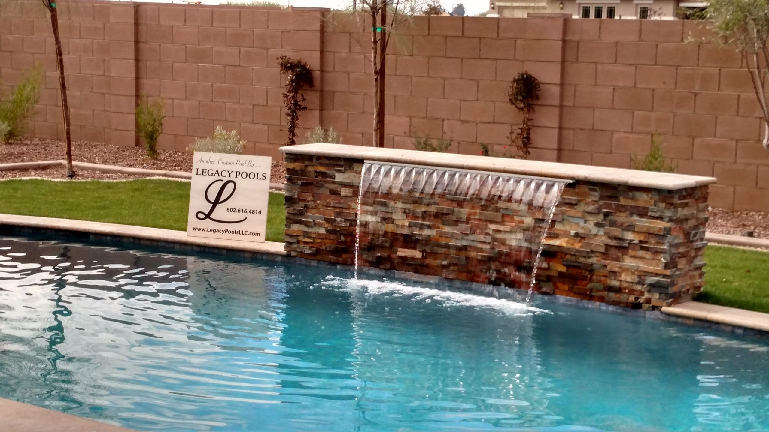 Legacy Pools LLC front web photo 6