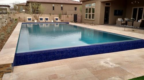 11 Legacy Pools LLC Phoenix AZ pool builder