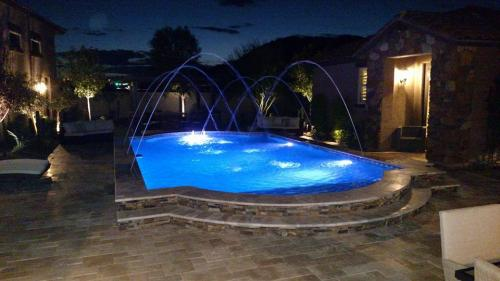 3 Legacy Pools LLC Phoenix AZ pool builder