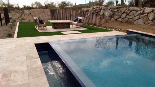 8 Legacy Pools LLC Phoenix AZ pool builder