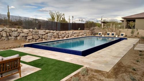 9 Legacy Pools LLC Phoenix AZ pool builder